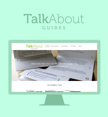 TalkAbout Guides
